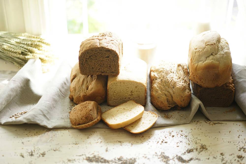 El pan no es solo un acompañamiento