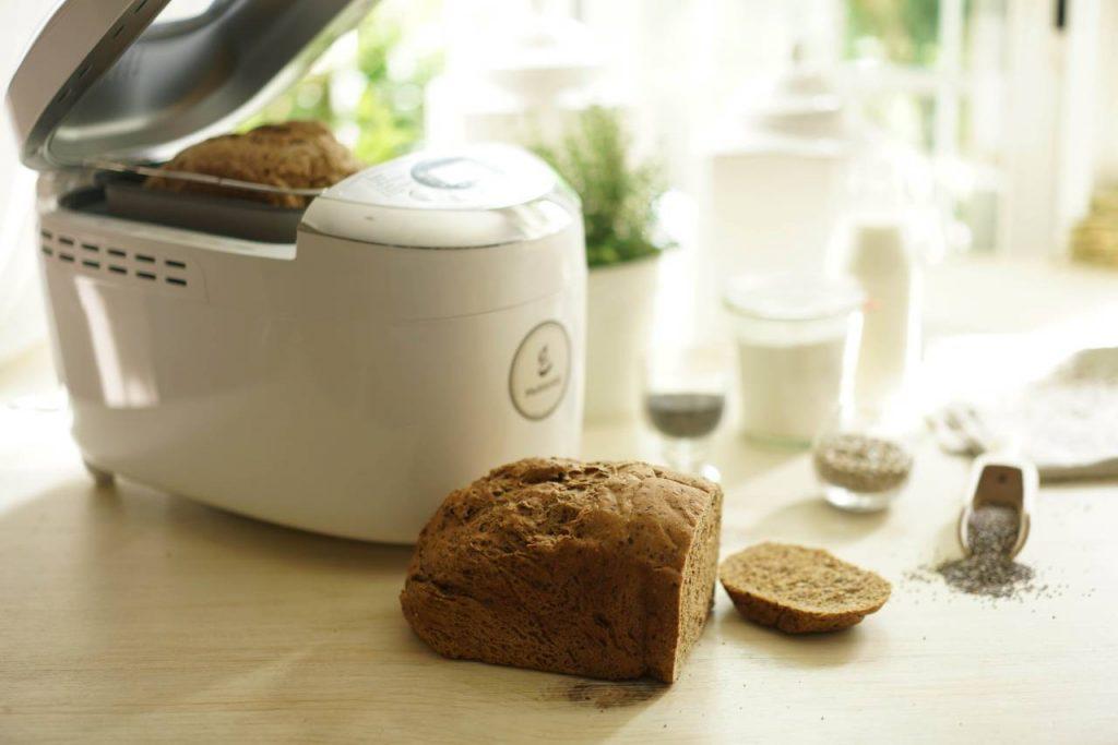 Pan con semillas Mabaker